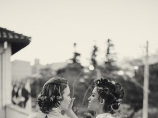 O casamento de Anna e Alex 3