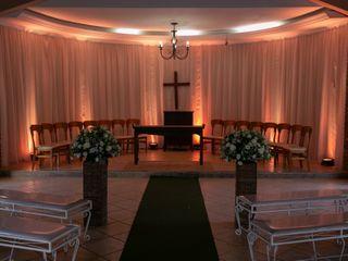 O casamento de Aline e Jefferson 3