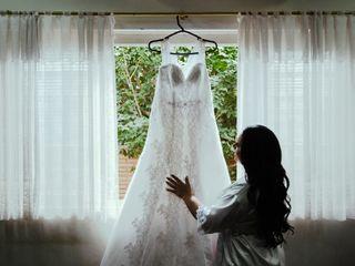 O casamento de Débora e Thiago 2