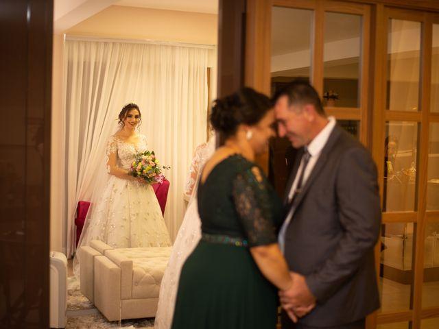 O casamento de Marlon e Rafaela em Pato Branco, Paraná 5