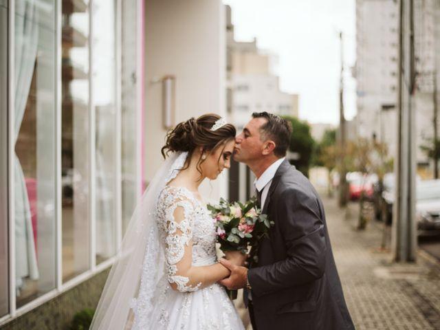 O casamento de Marlon e Rafaela em Pato Branco, Paraná 6