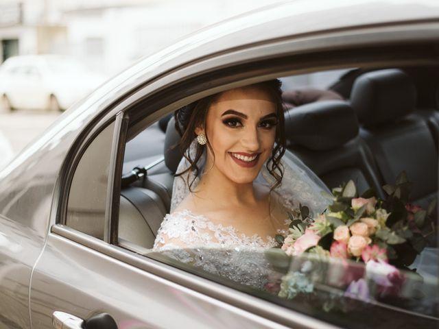 O casamento de Marlon e Rafaela em Pato Branco, Paraná 8