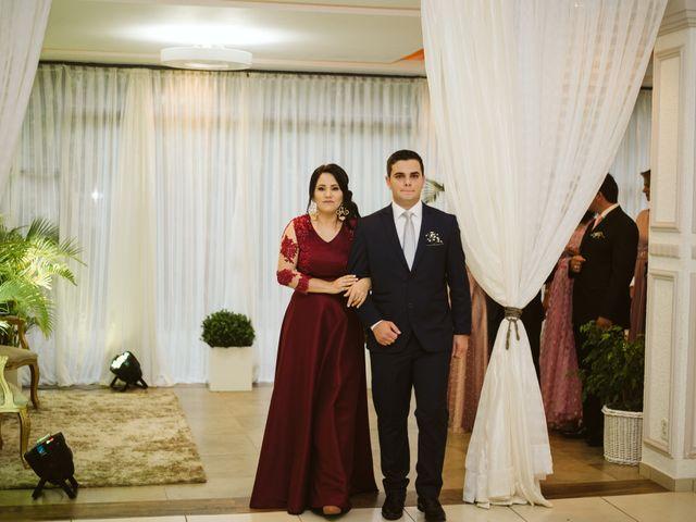 O casamento de Marlon e Rafaela em Pato Branco, Paraná 13