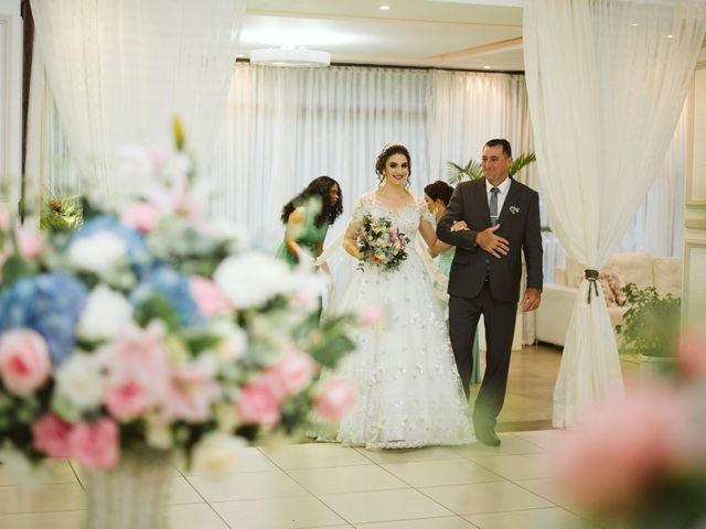O casamento de Marlon e Rafaela em Pato Branco, Paraná 16