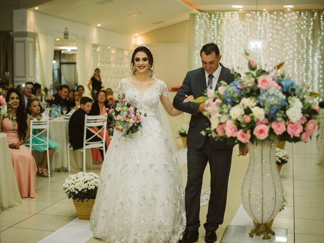 O casamento de Marlon e Rafaela em Pato Branco, Paraná 17