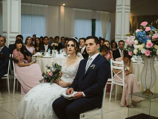 O casamento de Marlon e Rafaela em Pato Branco, Paraná 19