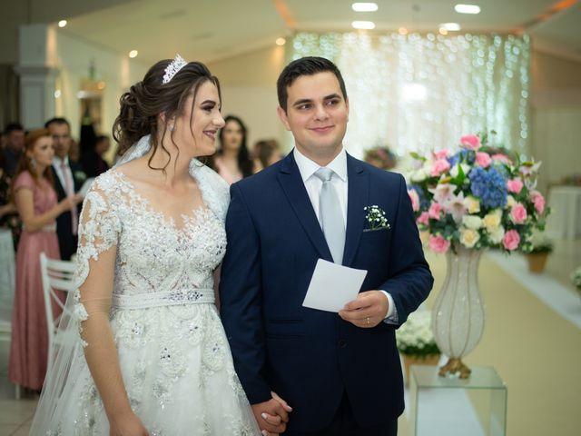 O casamento de Marlon e Rafaela em Pato Branco, Paraná 21