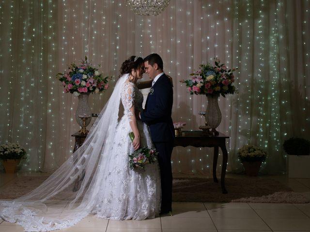 O casamento de Marlon e Rafaela em Pato Branco, Paraná 22