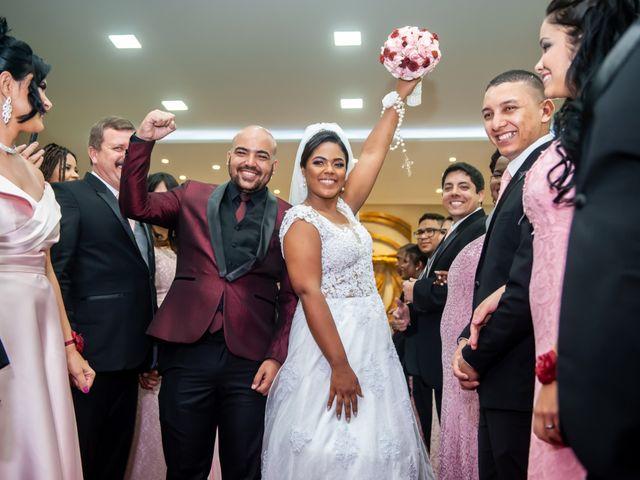 O casamento de Naiane e Felipe