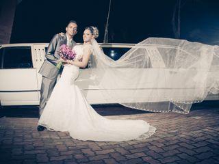 O casamento de Gabriela e Danilo 3