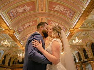 O casamento de Fernanda e Jefersson