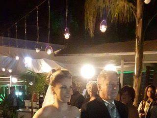 O casamento de Carollyne e Felipe 1