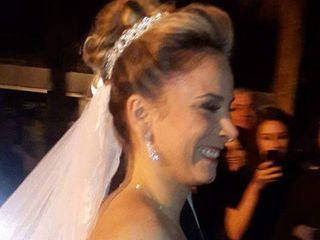 O casamento de Carollyne e Felipe 2