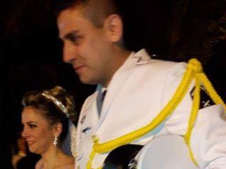 O casamento de Carollyne e Felipe 3