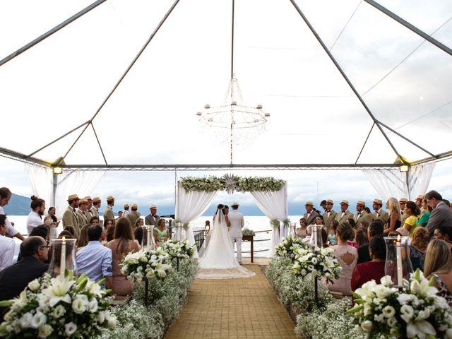 O casamento de Luana e Fredy