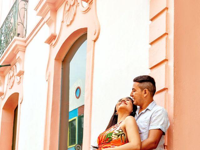 O casamento de Débora e Ederaldo em Belém, Pará 4