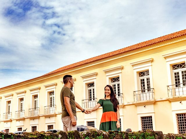 O casamento de Débora e Ederaldo em Belém, Pará 6