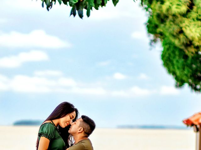 O casamento de Débora e Ederaldo em Belém, Pará 9