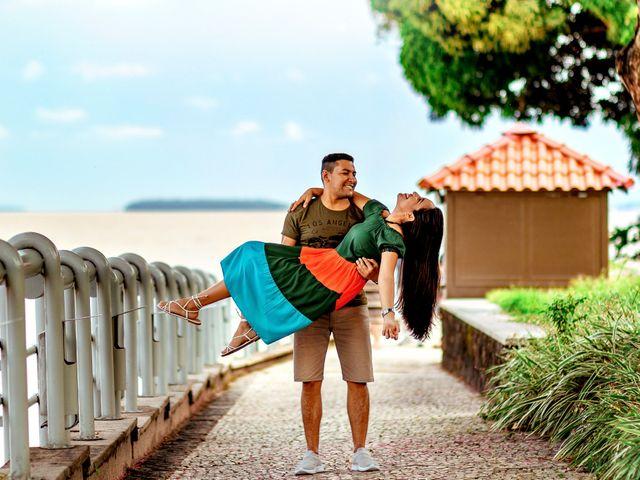 O casamento de Débora e Ederaldo em Belém, Pará 10
