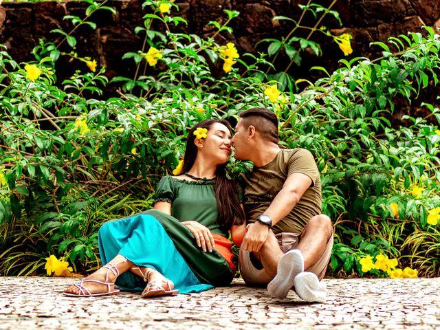 O casamento de Débora e Ederaldo em Belém, Pará 11