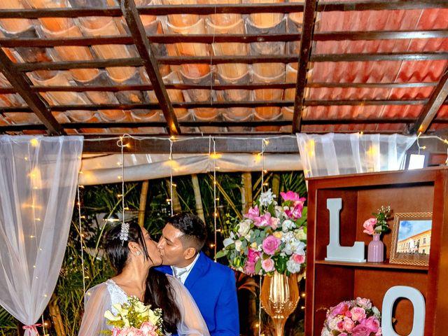 O casamento de Débora e Ederaldo em Belém, Pará 13