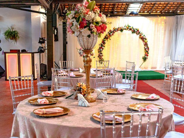 O casamento de Débora e Ederaldo em Belém, Pará 14