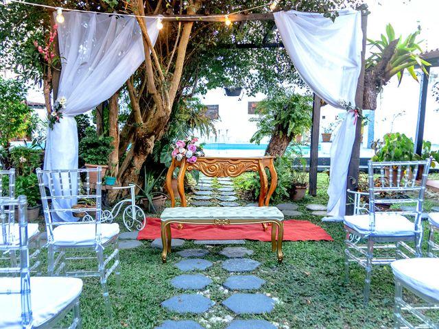 O casamento de Débora e Ederaldo em Belém, Pará 15