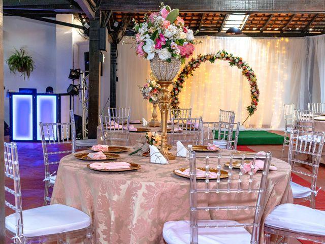 O casamento de Débora e Ederaldo em Belém, Pará 16