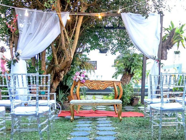 O casamento de Débora e Ederaldo em Belém, Pará 17
