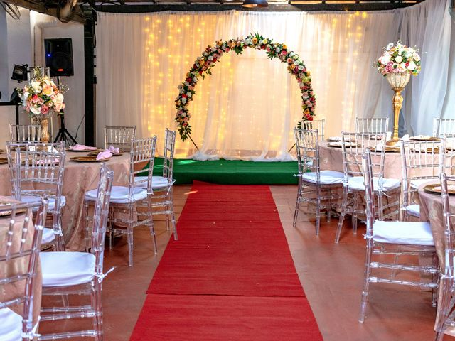 O casamento de Débora e Ederaldo em Belém, Pará 21