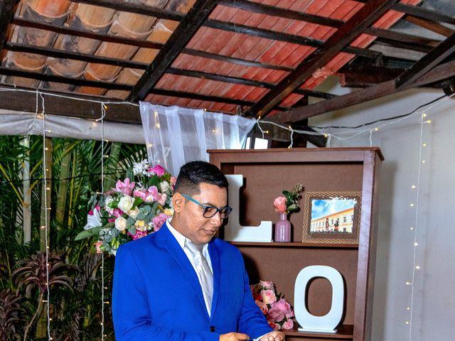 O casamento de Débora e Ederaldo em Belém, Pará 22