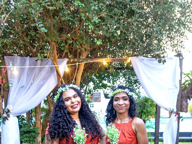 O casamento de Débora e Ederaldo em Belém, Pará 29