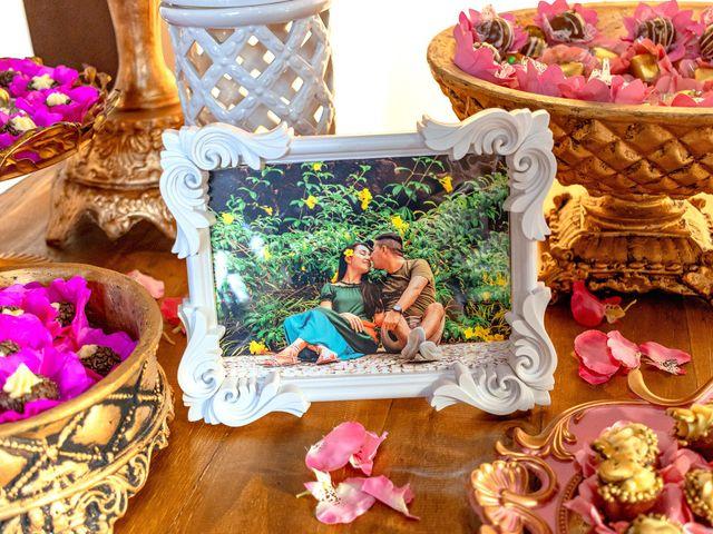O casamento de Débora e Ederaldo em Belém, Pará 44