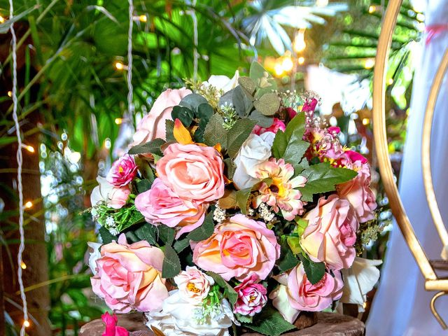O casamento de Débora e Ederaldo em Belém, Pará 49
