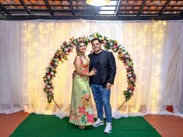 O casamento de Débora e Ederaldo em Belém, Pará 55