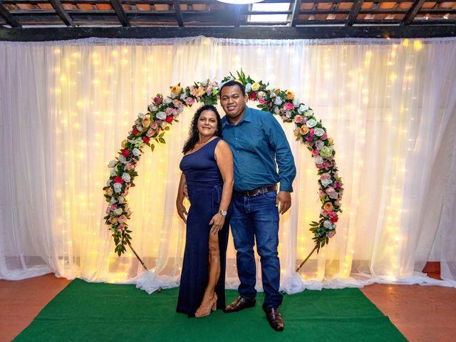 O casamento de Débora e Ederaldo em Belém, Pará 56