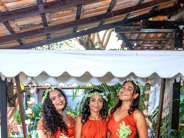 O casamento de Débora e Ederaldo em Belém, Pará 61