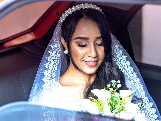 O casamento de Débora e Ederaldo em Belém, Pará 62