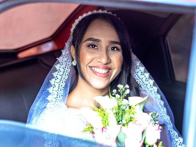 O casamento de Débora e Ederaldo em Belém, Pará 63