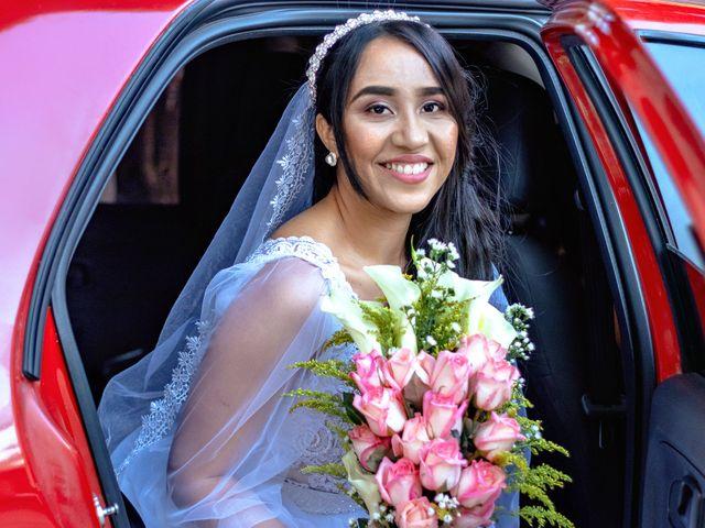 O casamento de Débora e Ederaldo em Belém, Pará 64