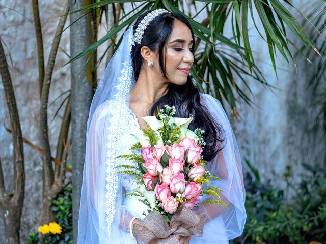 O casamento de Débora e Ederaldo em Belém, Pará 69