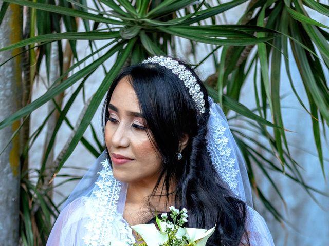 O casamento de Débora e Ederaldo em Belém, Pará 70