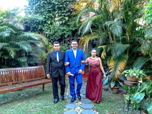 O casamento de Débora e Ederaldo em Belém, Pará 73