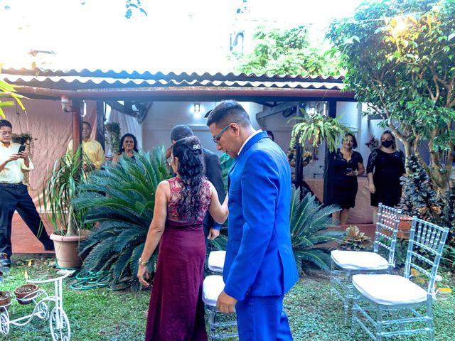 O casamento de Débora e Ederaldo em Belém, Pará 75