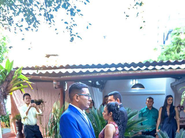 O casamento de Débora e Ederaldo em Belém, Pará 76