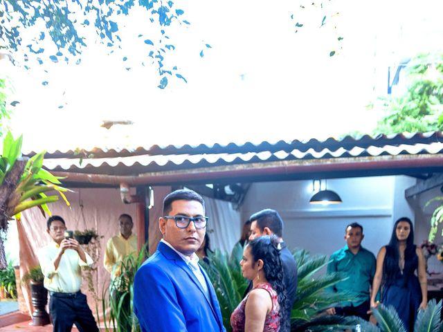 O casamento de Débora e Ederaldo em Belém, Pará 77