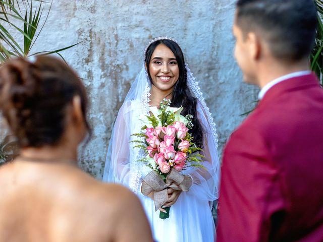 O casamento de Débora e Ederaldo em Belém, Pará 78
