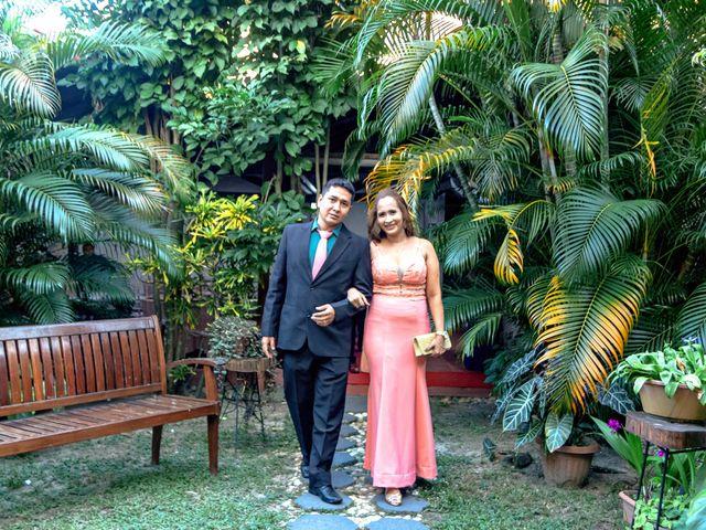 O casamento de Débora e Ederaldo em Belém, Pará 79