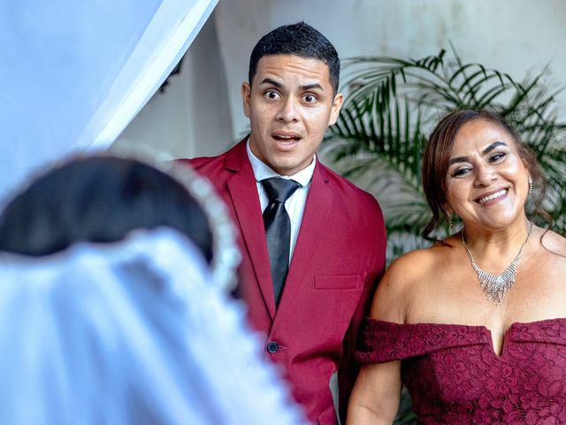 O casamento de Débora e Ederaldo em Belém, Pará 80
