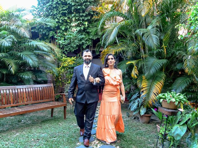 O casamento de Débora e Ederaldo em Belém, Pará 83